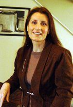 Photo of Dr. Irene Blinston